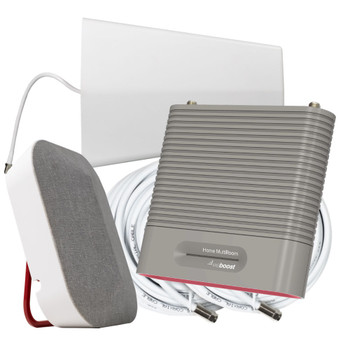 weBoost Home MultiRoom Cell Signal Booster | 470144