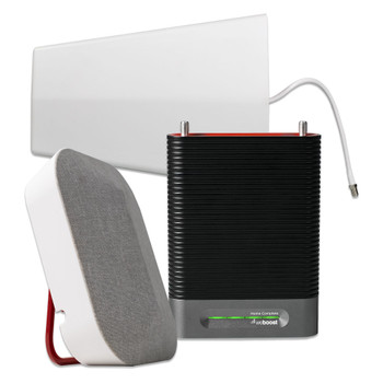 weBoost Installed | Home Complete Cell Signal Booster Kit (474445)