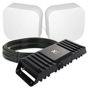 Cel-Fi GO Apartment/Condo Portable & Mobile Cell Signal Booster (TS559111)