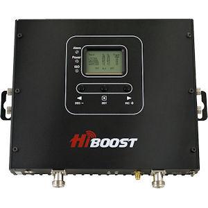 HiBoost SLT