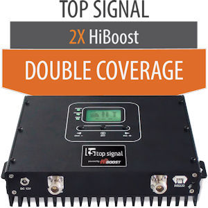 Top Signal 2X Systems