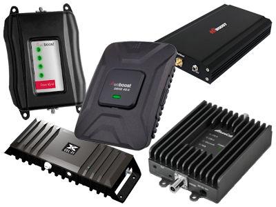 weBoost Drive 4G-X 470510, weBoost Drive 4G-M 470121, HiBoost Travel 4G LTE C27G-5S, Cel-Fi GO M G32-2/4/5/12/13M, SureCall Fusion2Go 3.0