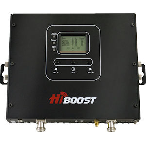 HiBoost SLT Cell Phone Signal Booster Pro20-5S-BTW