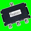 Top Signal TS413001 3-Way Splitter 50 Ohm N-Female icon