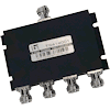 Top Signal TS414001 4-Way Splitter 50 Ohm N-Female icon