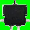 Wilson 859106 4-way Splitter 75 Ohm F-Female icon