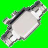 Wilson 859902 Lightning Surge Protector 50 Ohm N-Female/N-Female icon