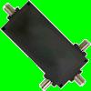 Wilson 859994 3-Way Splitter 75 Ohm F-Female icon