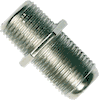 Wilson F-female to F-female barrel connector 971129 icon