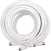 Wilson Electronics RG6 coax cable 30 feet 950630 & 15 feet 950615 icon