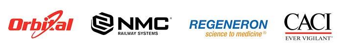 Powerful Signal's satisfied customers include Orbital, NMC Railway Systems, Regeneron, CACI