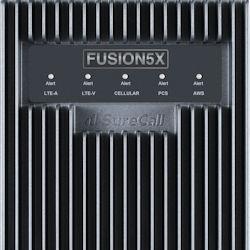 SureCall Fusion5X 2.0 front panel