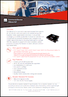 Download the HiBoost SLT Smart Link spec sheet (PDF)