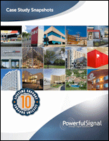 Powerful Signal Case Study Snapshots PDF