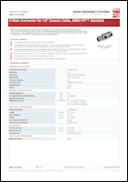 Download the RFS half-inch N-male OMNI FIT connector NM-LCF123-C02 spec sheet (PDF)