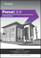 Download the SureCall Force5 2.0 user guide (PDF)