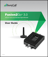 Download the SureCall Fusion2Go 3.0 user guide (PDF)