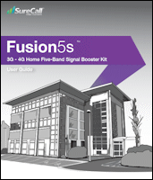 Download the SureCall Fusion5s user guide (PDF)