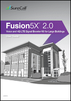 Download the SureCall Fusion5X 2.0 user guide (PDF)
