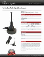 Download the Top Signal TS210380 spec sheet (PDF)