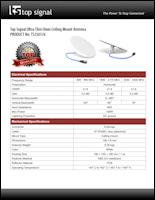 Download the Top Signal TS250376 spec sheet (PDF)