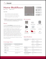 Download the weBoost Home MultiRoom 470144 spec sheet (PDF)