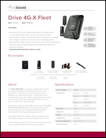 Download the weBoost Drive 4G-X Fleet 470221 spec sheet (PDF)