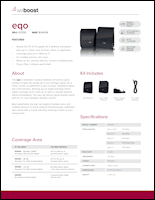 Download the weBoost 473120 eqo spec sheet (PDF)