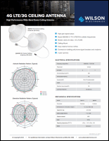 Download the Wilson 304412/304419 spec sheet (PDF)