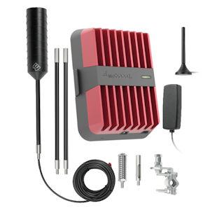 weBoost Drive Reach OTR Trucker Cell Signal Booster 470154-OTR