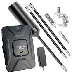 weBoost Drive X OTR Trucker Cell Signal Booster 470210