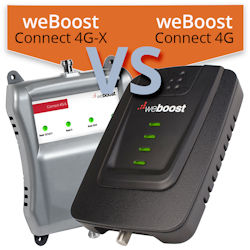 weBoost Connect 4G (470103) vs. weBoost Connect 4G (471104)