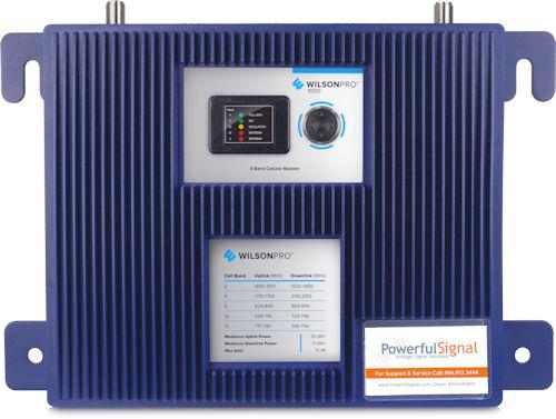 WilsonPro 1000 4G cellular DAS signal booster