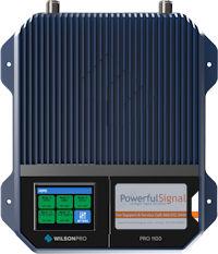 WilsonPro 1100 4G cellular DAS signal booster system