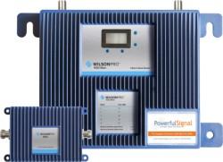 WilsonPro 1050 inline 4G cellular DAS signal booster system