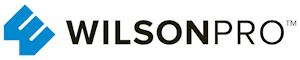 WilsonPro brand logo