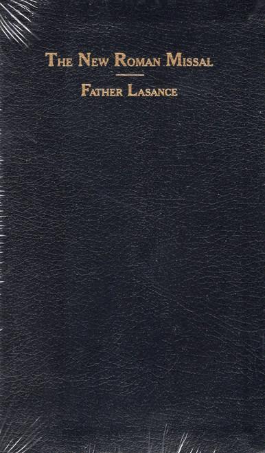 The New Roman Missal: Fr. Lasance