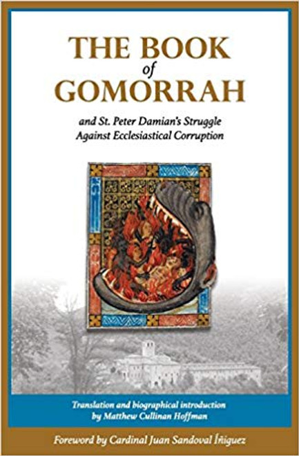 The Book of Gomorrah