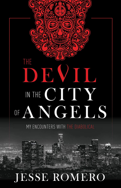 The Devil in the City of Angels - Jessie Romero