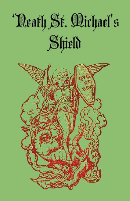 'Neath St. Michael's Shield