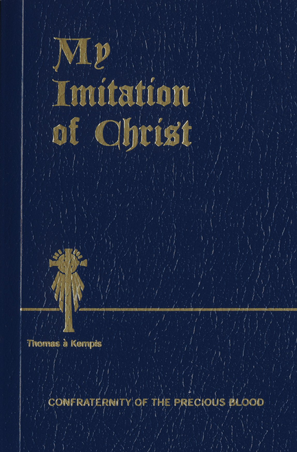 My Imitation of Christ, Kempis