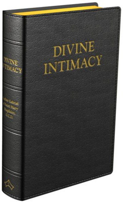 Divine Intimacy - Leather Bound