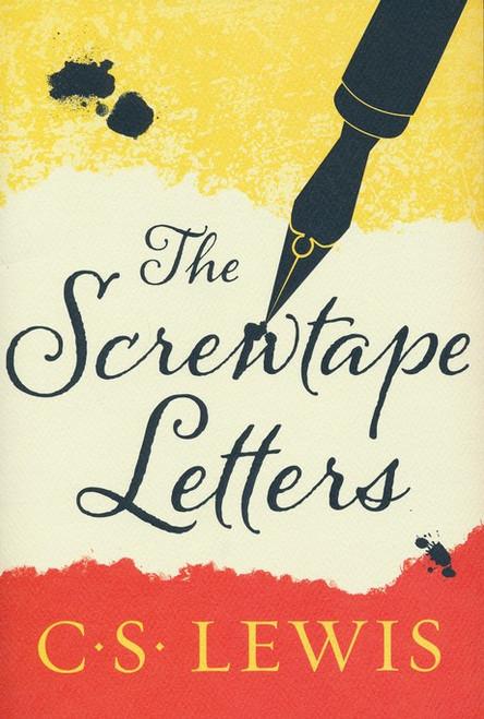 he Screwtape Letters - C.S. Lewis