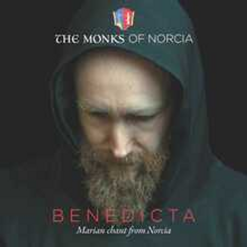 BENEDICTA: Marian Chant from Norcia by The Monks of Norcia