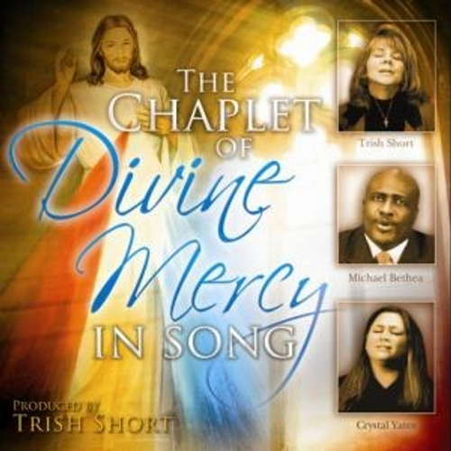 Chaplet Of Divine Mercy: In Song Contemporary Version