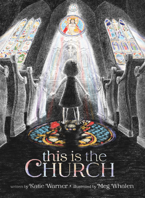 This Is the Church by Katie Warner