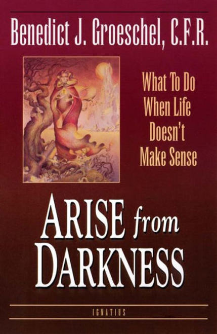 Arise from Darkness: What To Do When Life Doesn't Make Sense by Father Benedict J. Groeschel, C.F.R