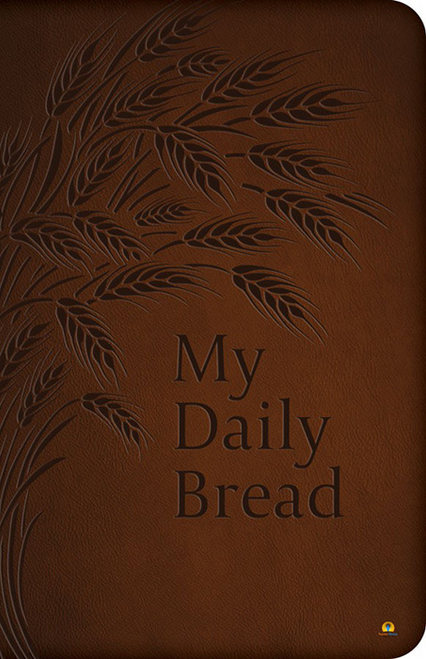 My Daily Breadis a series of short, daily reflections on the spiritual life. Written with loving care by Father Anthony Paone, this devotional will strengthen your love for Christ and his teachings.