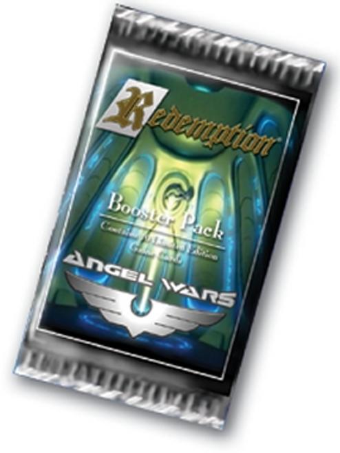 Redemption Card Game Booster Pack: Angel Wars