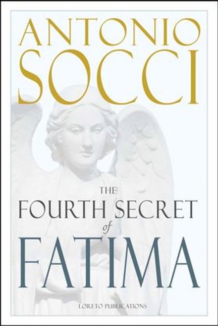 """This important discussion of the Third part of the famous Secret of Fatima that was supposed to be released to the world in the 1940s or in 1960 AT THE VERY LATEST is as timely as ever. When asked why it must be revealed at the time of her death or 1960 WHICHEVER CAME FIRST, Sr. Lucia said """"because it will be clearer then."""" Clearer in 1960 than in 1942. That is interesting. Of course John XXIII was Pope in 1960 and he refused to do as Our Lady asked and reveal her words to the world. Her words have NEVER been revealed. That is the conclusion of many of the finest students of Fatima. Why not is the question so many have asked throughout the years.  Previously available only in Italian, German, Portugese, and other European languages  Newly translated into English - Over 100,000 sold in English already!  This fascinating inquiry into the theories and the truths of the most disconcerting mystery of the 20th Century was a huge bestseller in Europe.  On June 26, 2000, Vatican officials (including Cardinal Bertone) released what they claim was the Third Secret of Fatima. They further said that it was a prediction of the attempted assassination of Pope John Paul II in 1981. Antonio Soccis, an acclaimed Italian journalist and television personality, originally sided with the Vatican's interpretation of the Third Secret.  Upon closer investigation of this matter, the evidence led him to the conclusion that there is another document of the Third Secret containing the actual words of Our Lady. So far, the Vatican is still hiding this text while claiming that all is released.  Antonio Socci, for the first time, in this book produces the testimony of a still-living witness from the inner circle of Pope John XXIII, to prove his point. This book, by a friend of Pope Benedict XVI and former friend of Cardinal Bertone, has caused a public sensation and debate.  Far from being a """"dead issue"""" the urgent message of Our Lady to the shepherd children of Fatima is now being more criticall"""